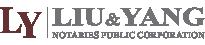Liu & Yang Notaries